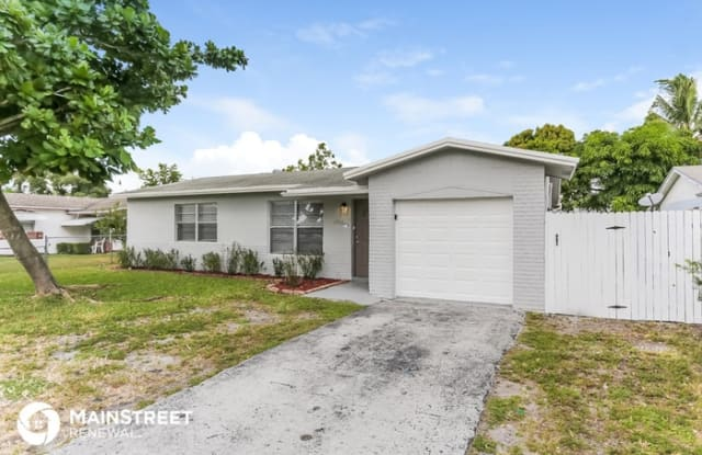 7715 Kimberly Boulevard - 7715 Kimberly Boulevard, North Lauderdale, FL 33068