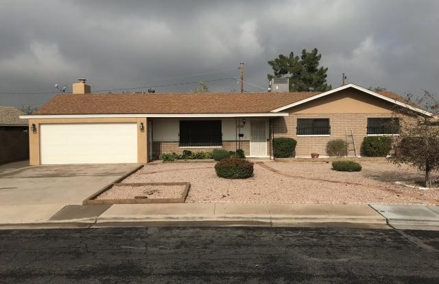 956 E 9TH Street - 956 East 9th Street, Mesa, AZ 85203