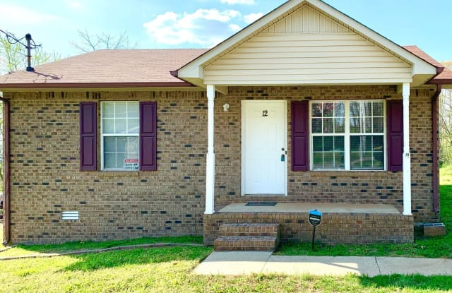 12 Cable Road - 12 Cable Road, Oak Grove, KY 42262