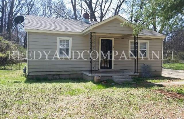 1711 S Sutton Dr - 1711 Sutton Dr, Memphis, TN 38127