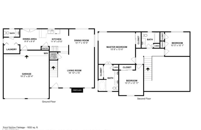 827 Wyndham Place - 827 Wyndham Place, Arlington, TX 76017