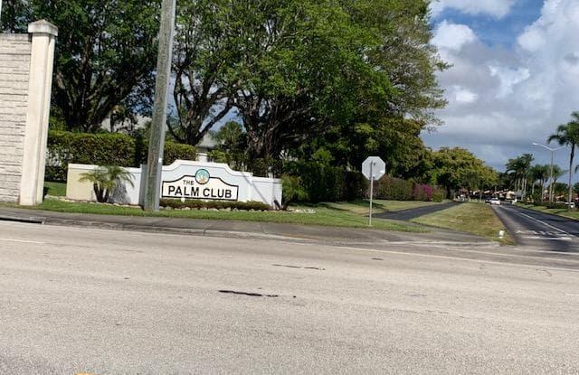 1111 Green Pine Boulevard - 1111 Green Pine Boulevard, West Palm Beach, FL 33409