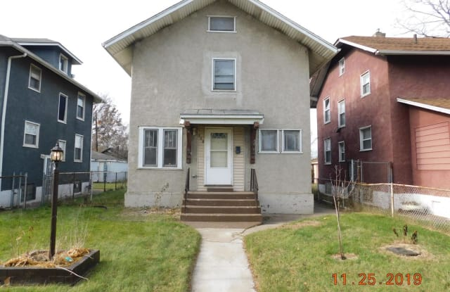 308 Fillmore Street - 308 Fillmore Street, Gary, IN 46402