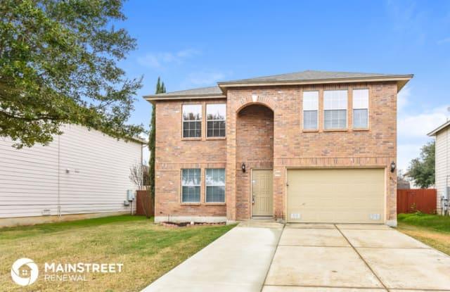 8507 Morning Grove - 8507 Morning Grove, Bexar County, TX 78109