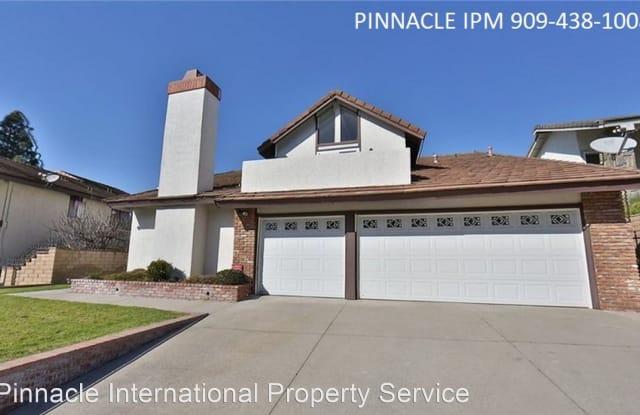 16107 High Tor Drive - 16107 High Tor Drive, Hacienda Heights, CA 91745