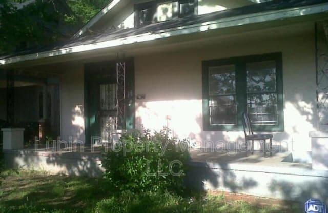 1072 Rayner St - 1072 Rayner Street, Memphis, TN 38114