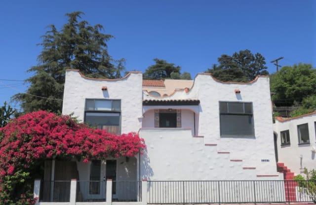 3547 Dahlia Avenue - 3547 Dahlia Avenue, Los Angeles, CA 90026