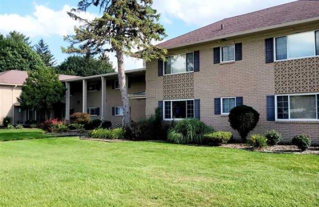 2247 Walton Blvd - 2247 Walton Boulevard, Rochester Hills, MI 48309