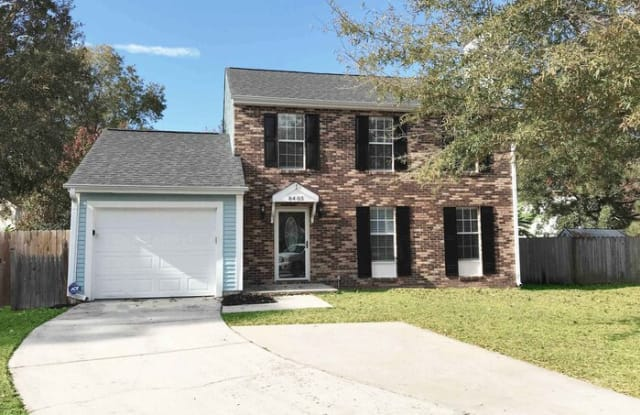 8405 Old Carriage Court - 8405 Old Carriage Court, Dorchester County, SC 29420