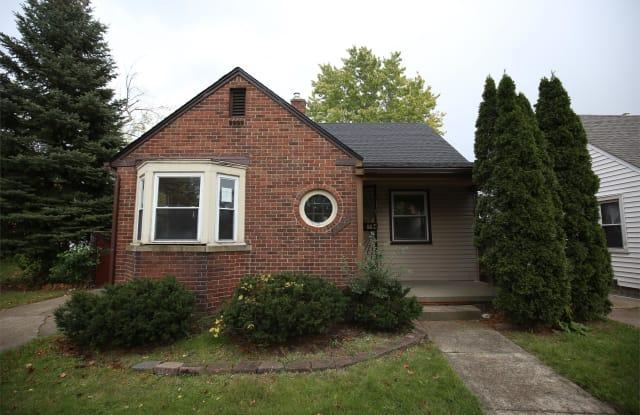 14240 Piedmont Street - 14240 Piedmont, Detroit, MI 48223