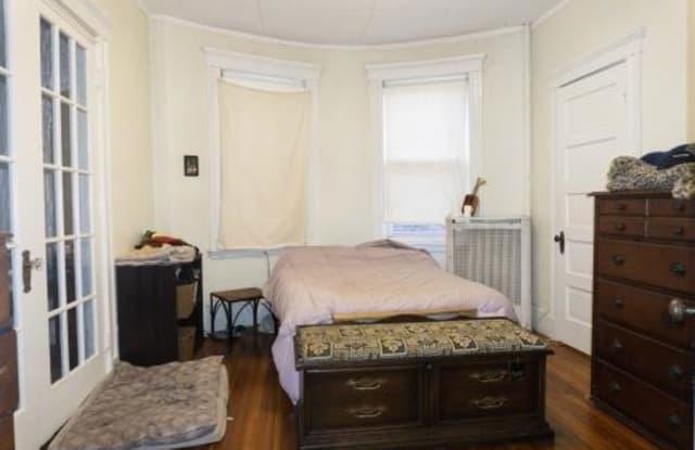 33 Orkney - 33 Orkney Road, Boston, MA 02135