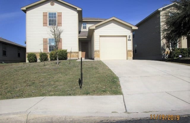 11603 FORT SMITH - 11603 Fort Smith, Bexar County, TX 78245
