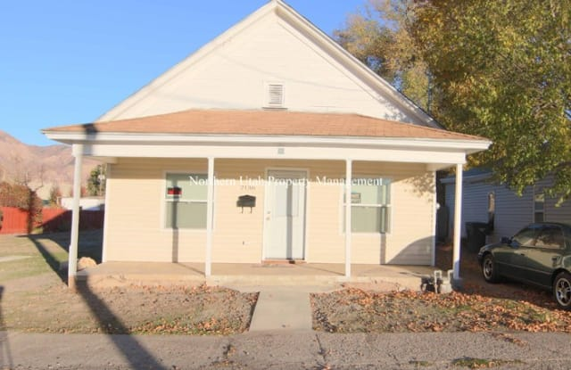 2136 Reeves Ave - 2136 South Reeves Avenue, Ogden, UT 84401