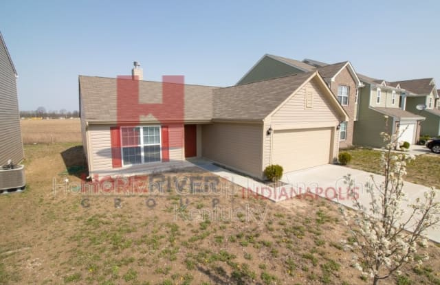 7524 Brattle Dr - 7524 Brattle Drive, Indianapolis, IN 46113