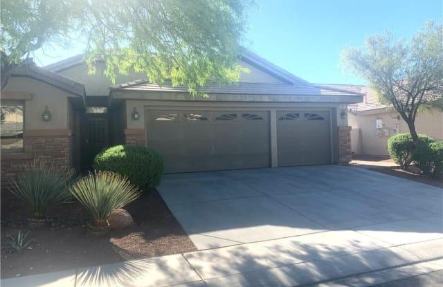 5816 Lady Carolina Street - 5816 Lady Carolina Street, North Las Vegas, NV 89081