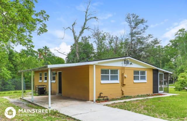 6865 Tinkerbell Lane - 6865 Tinkerbell Lane, Jacksonville, FL 32210