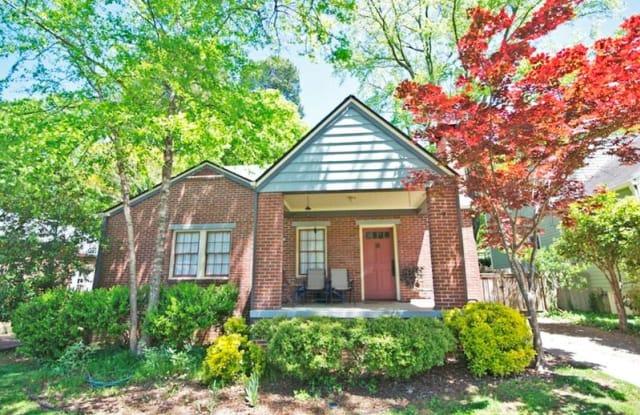 412 Hilldale Drive - 412 Hilldale Drive, Decatur, GA 30030