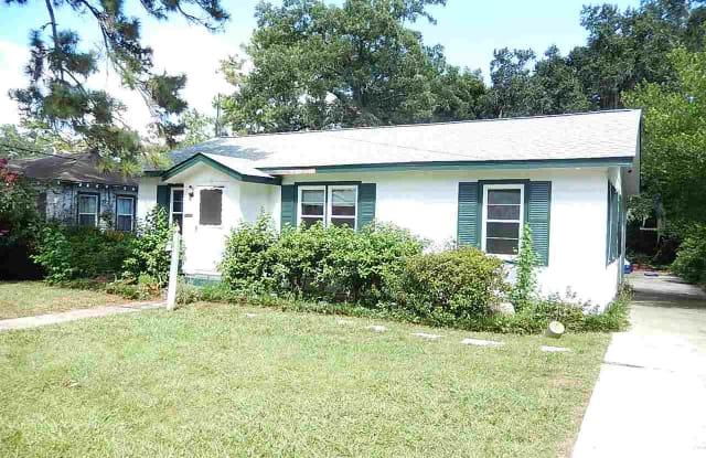 1553 Proctor - 1553 Proctor Street, Tallahassee, FL 32303
