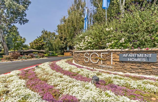 Sofi Fremont - 889 Mowry Ave, Fremont, CA 94536