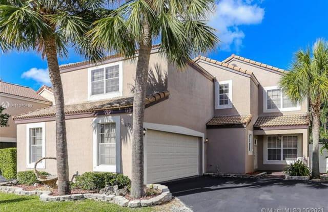 6135 NW 77th Pl - 6135 Northwest 77th Place, Parkland, FL 33067