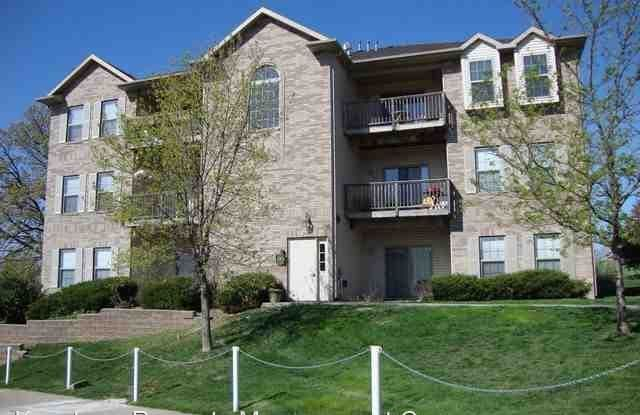 2890 Coral Court, #201 - 2890 Coral Court, Coralville, IA 52241
