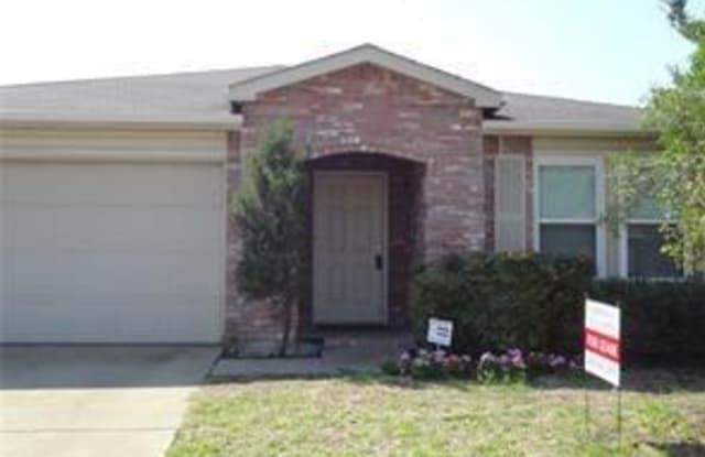 4605 Green Meadow Drive - 4605 Green Meadow Drive, McKinney, TX 75070