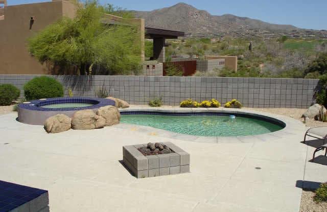 39877 N 107TH Way - 39877 North 107th Way, Scottsdale, AZ 85262