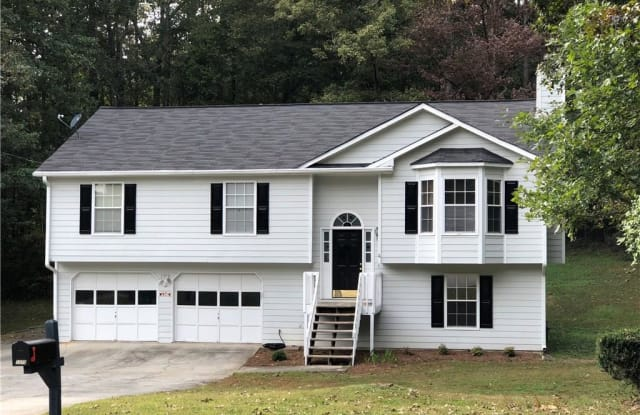 1370 Chalet Circle - 1370 Chalet Circle, Gwinnett County, GA 30043
