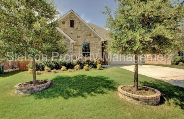 2725 Santa Cruz Street - 2725 Santa Cruz St, Williamson County, TX 78665