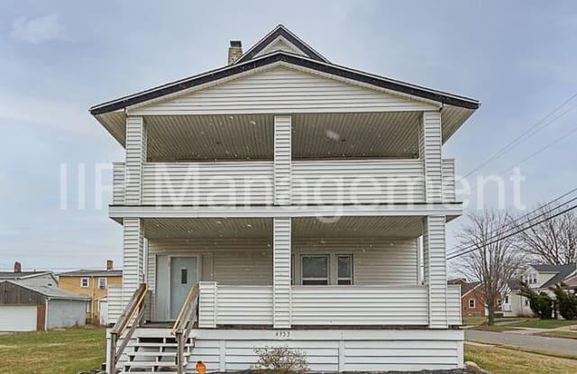 4953 East 106th Street - 4953 East 106th Street, Garfield Heights, OH 44125