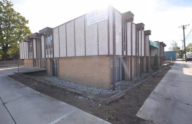2875 South Main Street - 101 - 2875 Main Street, South Salt Lake, UT 84115