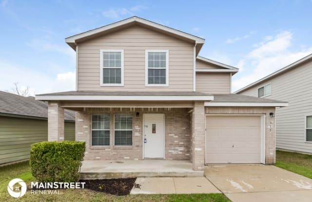 315 Mallow Grove - 315 Mallow Grove, Bexar County, TX 78253