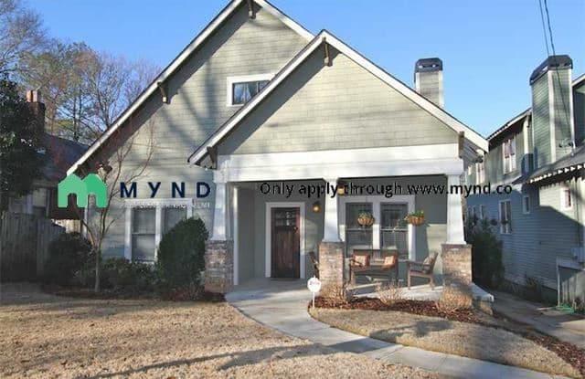 134 Whitefoord Ave NE - 134 Whitefoord Avenue Northeast, Atlanta, GA 30307