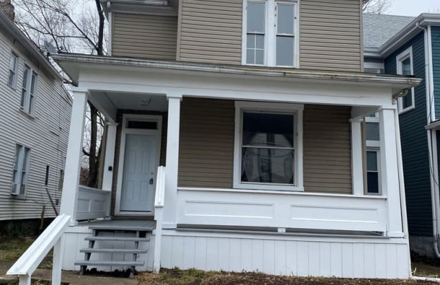 896 Ellsworth Avenue - 896 Ellsworth Avenue, Columbus, OH 43206