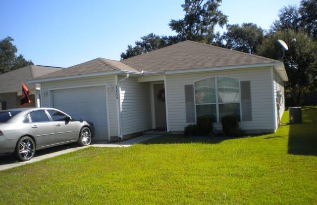 Wilderness Ln. 10552 - 10552 Wilderness Lane, Gonzalez, FL 32534