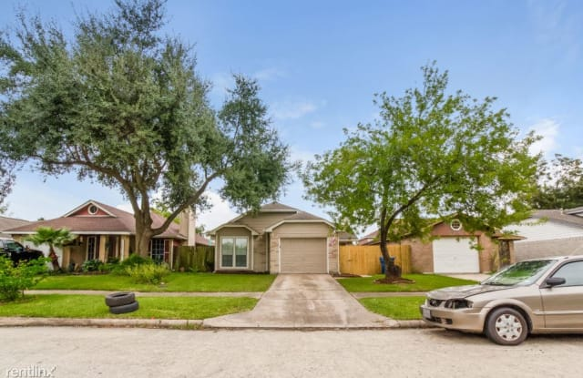 916 Willersley Lane - 916 Willersley Lane, Channelview, TX 77530