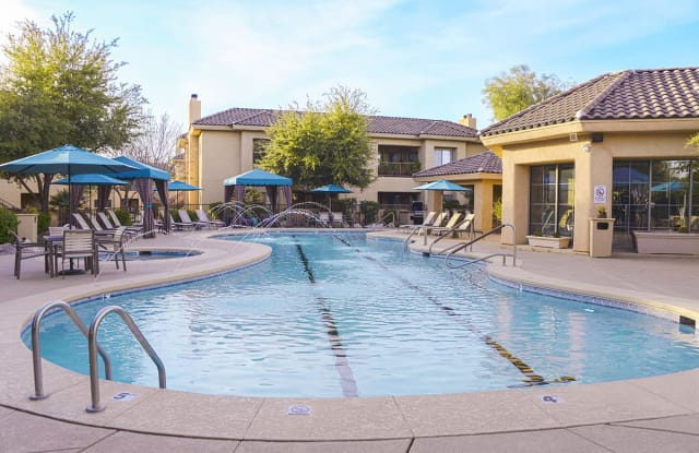Finisterra Luxury Apartments - 6795 E Calle la Paz, Tucson, AZ 85715