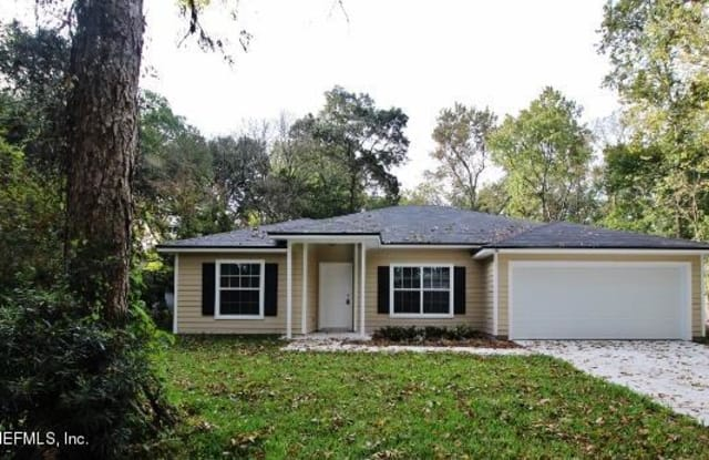 4030 HUNTER CIR - 4030 Hunter Circle, Jacksonville, FL 32207