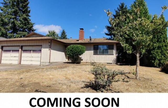 419 NW Survista Ave - 419 Northwest Survista Avenue, Corvallis, OR 97330