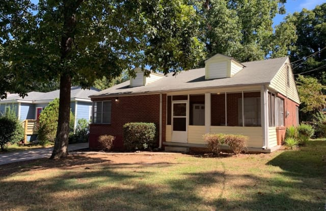 1320 Westmont Rd - 1320 Westmont Road Southwest, Atlanta, GA 30311