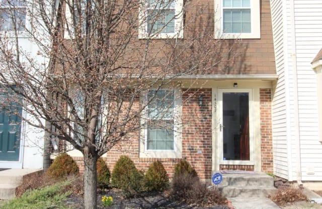 14507 RAVENSCAR COURT - 14507 Ravenscar Court, Centreville, VA 20121