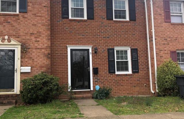 3 BENTLEY COURT - 3 Bentley Court, Spotsylvania County, VA 22408