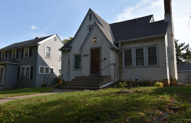 3626 Newton Ave N - 3626 North Newton Avenue, Minneapolis, MN 55412