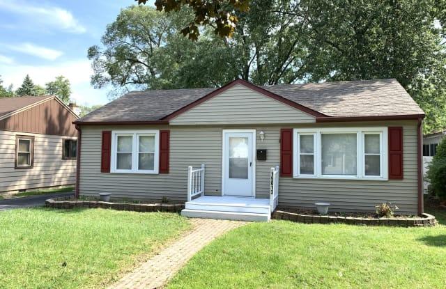 15013 Springfield Avenue - 15013 Springfield Avenue, Midlothian, IL 60445