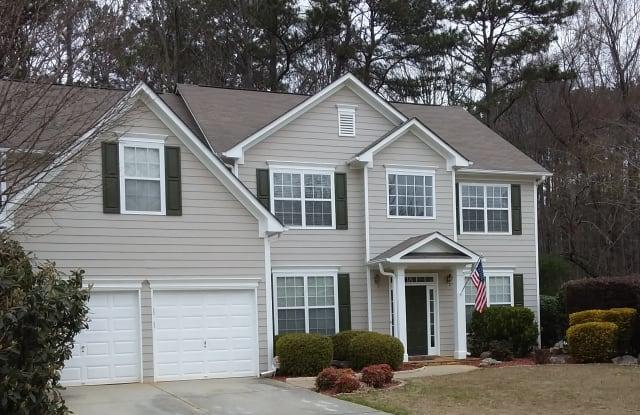 1107 Copper Creek Drive - 1107 Copper Creek Drive, Cherokee County, GA 30114