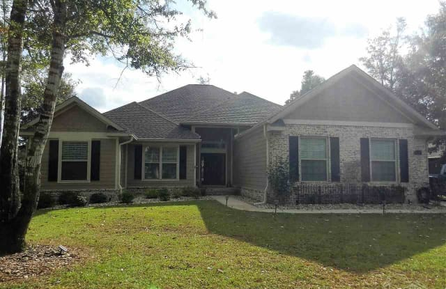 8864 SPIDER LILY WAY - 8864 Spider Lily Way, Escambia County, AL 32526