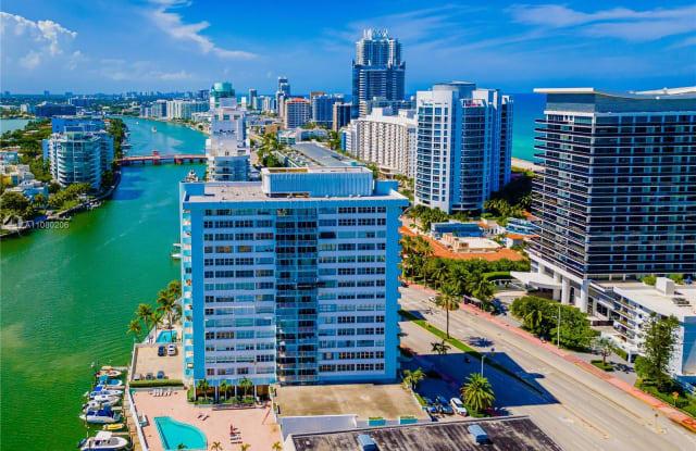 5838 Collins Ave - 5838 Collins Avenue, Miami Beach, FL 33140
