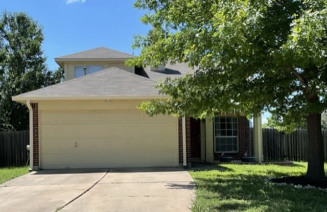1101 Winecup Court - 1101 Winecup Court, Leander, TX 78641