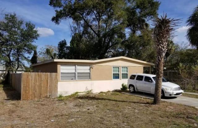 3106 E IDA STREET - 3106 East Ida Street, Tampa, FL 33610