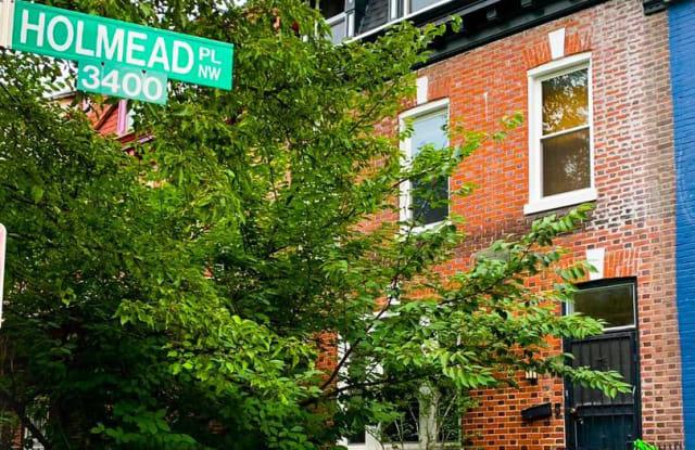 1341 MONROE ST NW - 1341 Monroe Street Northwest, Washington, DC 20010